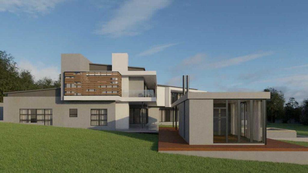 construction company in Johannesburg