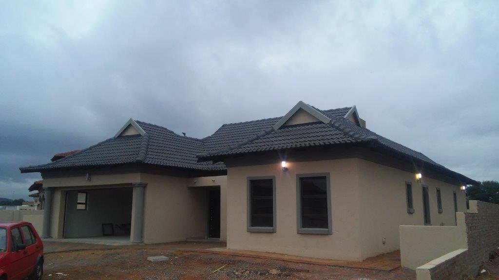 construction in gauteng
