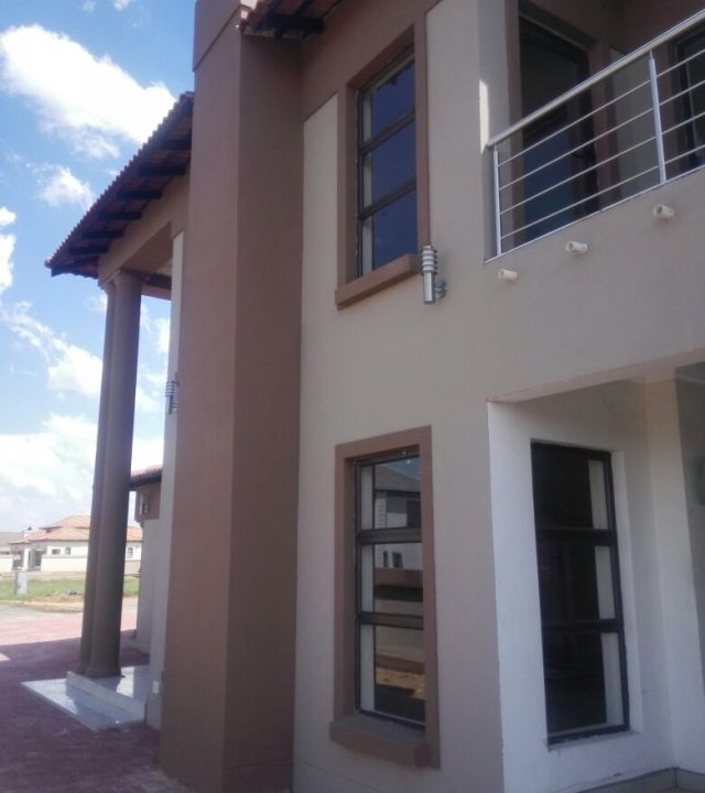 house constructions